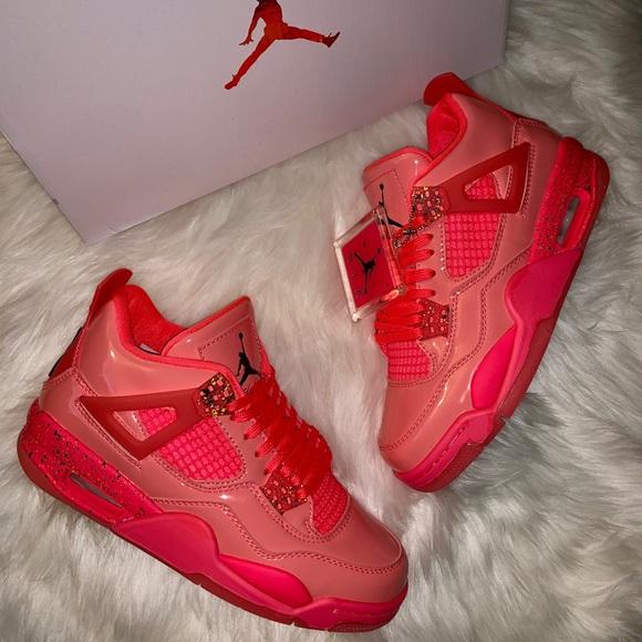 "brand new 5eba8 9b959 Air Jordan 4 NRG ""Hot Punch"" 🔥✨ Boutique"